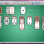 Free Solitaire for Apple Macintosh users
