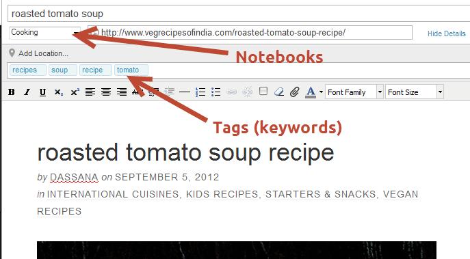 evernote-tags